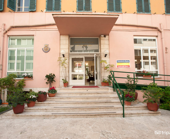 foresteria roma prices hotel reviews rome italy