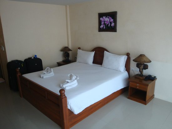 aonang goodwill bedroom