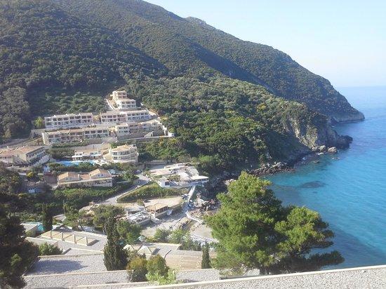 SENSIMAR Grand Mediterraneo Resort & Spa by Atlantica: ermones