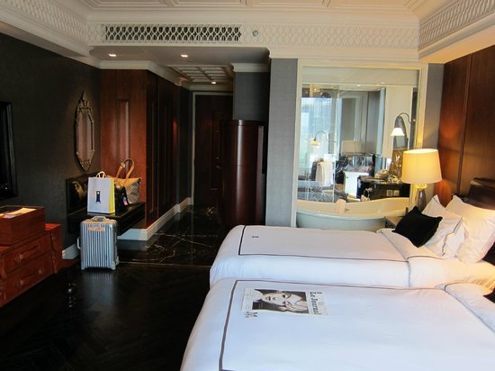 Hotel Muse Bangkok Langsuan - MGallery Collection : #1014
