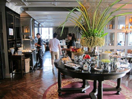 Hotel Muse Bangkok Langsuan - MGallery Collection : BF