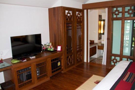 The Balcony Chiang Mai Village: Room