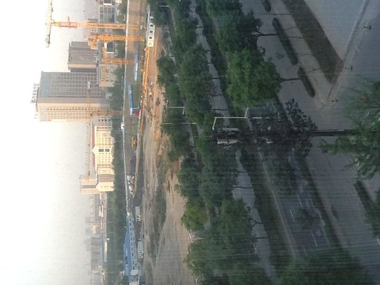 Holiday Inn Xi'an Greenland Century City: View 1