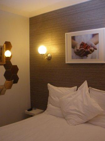 Hotel de l'Europe: Ch 105