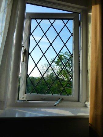 Damson Dene Hotel: From my bedroom window