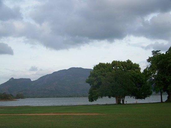 Amaya Lake: The Lake
