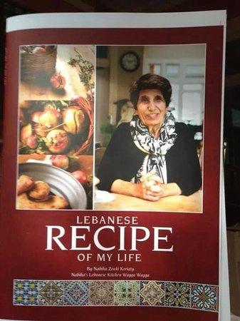 Nabiha's Kitchen