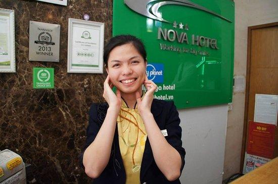 ノバ ホテル Picture