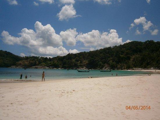 Freedom Beach: Beautiful beach