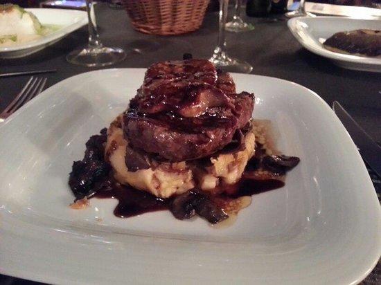 My Way : Angus beef steak - amazing flavors