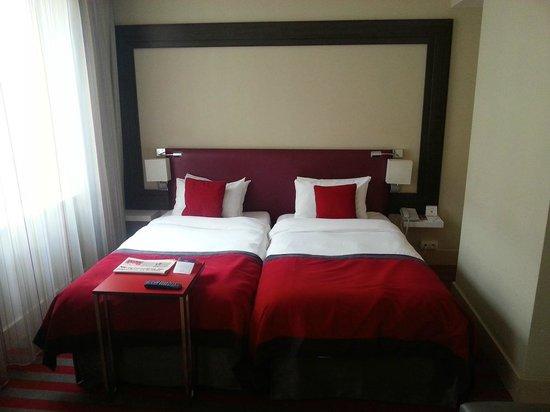 Mercure Warszawa Grand: Standard room