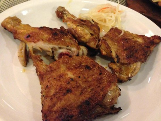 Jay-J's Inasal: Grilled Chicken