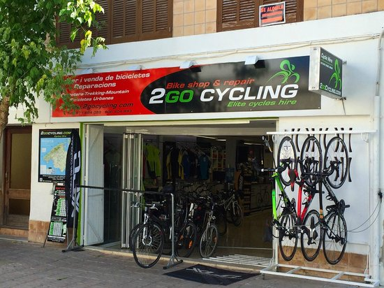 2go Cycling