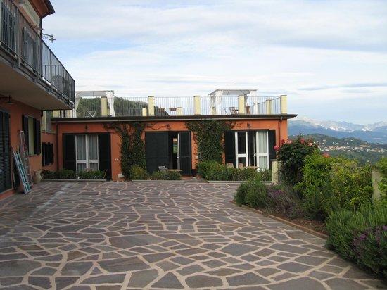 Residence Olivium: Residence
