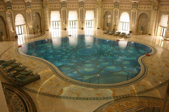 The Ritz-Carlton, Riyadh : Pool