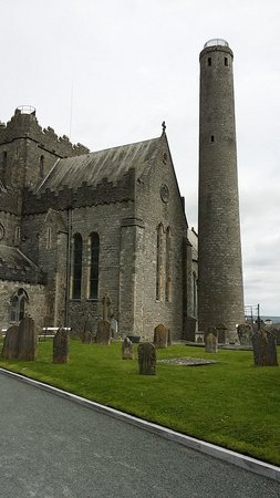 Smithwick's Experience Kilkenny: 聖カニス大聖堂の外観