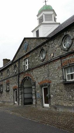 Smithwick's Experience Kilkenny: デザインセンター