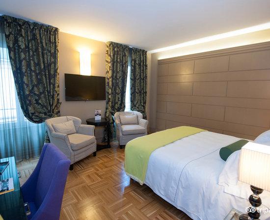 Firenze Number Nine Wellness Hotel, hôtels à Florence