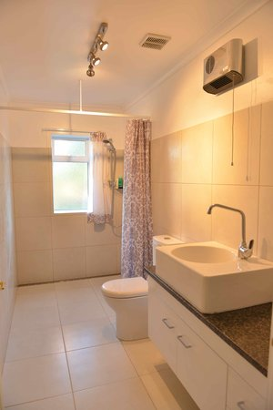 Falconer Lodge: Ensuite Bathroom