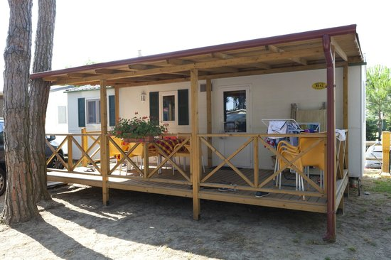 Ca'Pasquali Village: Top Residence Gold Holiday