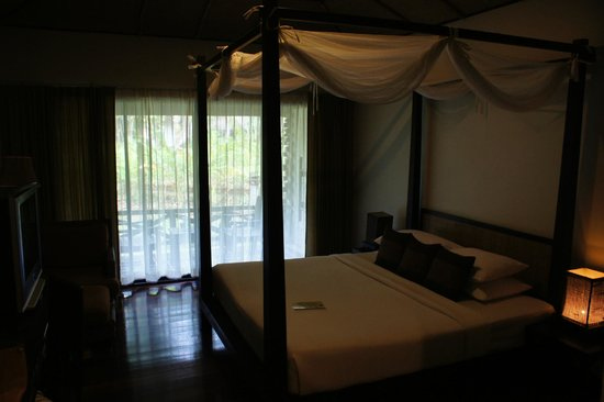 Ramayana Koh Chang Resort: Resort Room