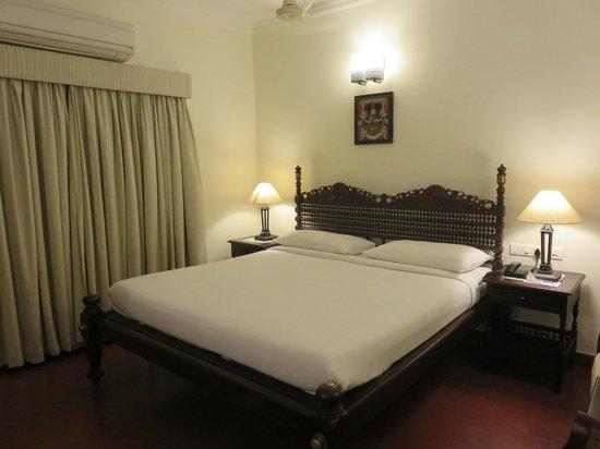 Tissa's Inn : Room