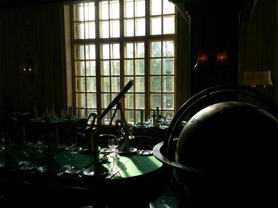 Café Pushkin : Second floor