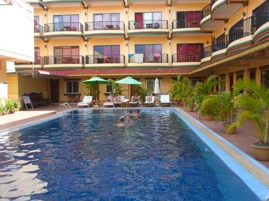 Book Tamu Hotel, Sihanoukville, Cambodia - Hotels.com