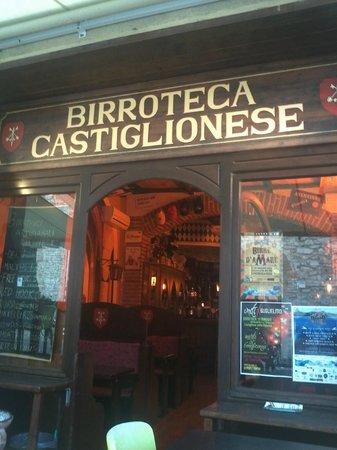 Birroteca Castiglionese
