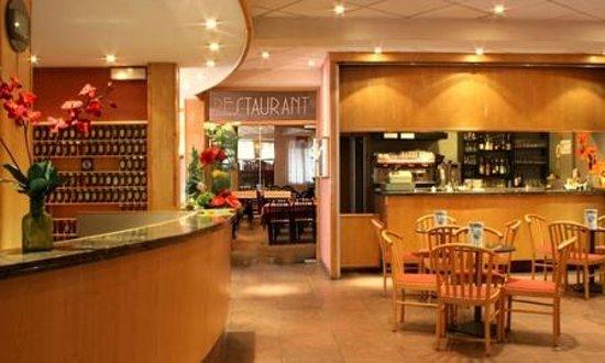 Hotel Florida: Entrada al hotel