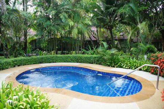 Ramayana Koh Chang Resort: Spa