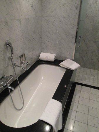 Grand Hotel: 5