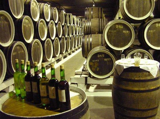 Inkerman Wine Factory