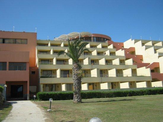 Club Cala Regina: l'hotel