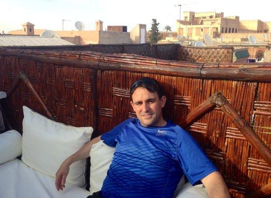 Riad Dar Najat: Relax!!!!!