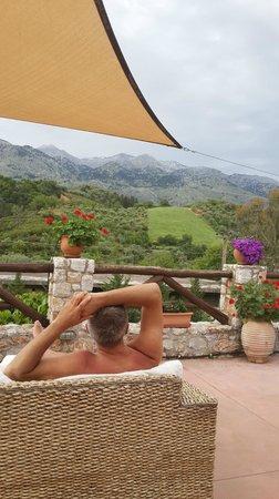 Villa Verekinthos: Relax