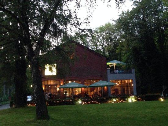 Rustic Building Picture Of Artischocke Hagen Tripadvisor