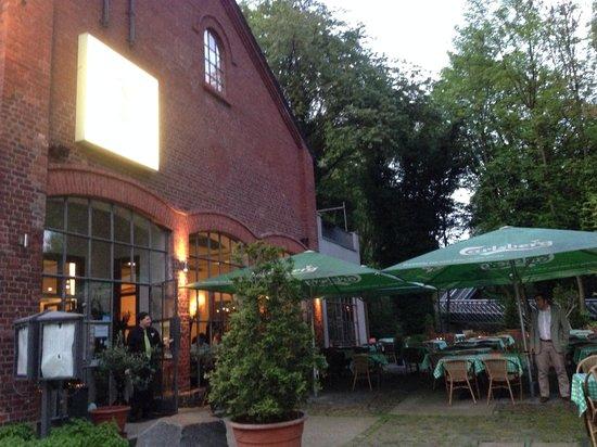 Artischocke Hagen Restaurant Reviews Phone Number Photos