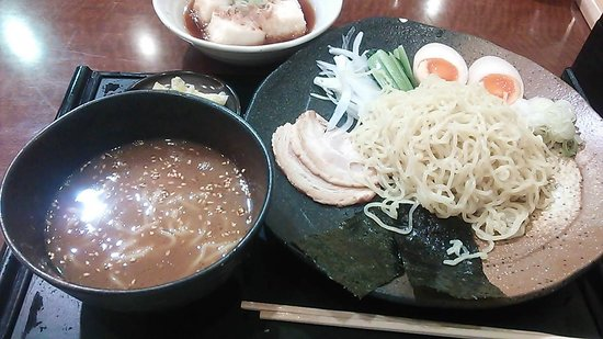 Terme Ogawa: 武蔵野つけ麺
