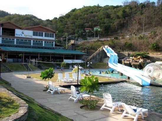 Sea Spring Resort Room Rates