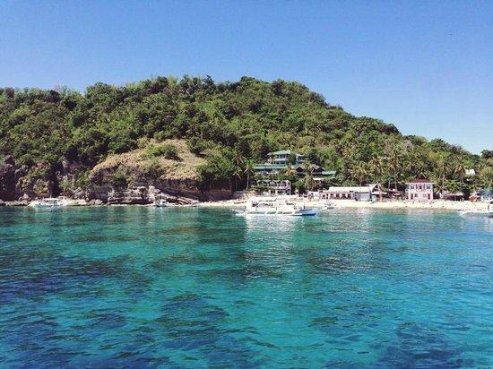 Atlantis Dive Resorts Dumaguete: Beautiful