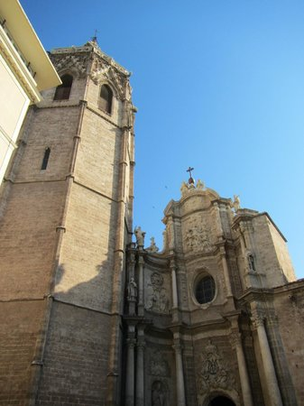 Valencia Cathedral : 04