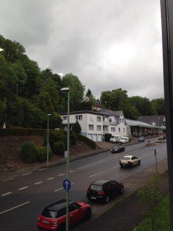 Mercure Hotel Hagen: View outside conference room