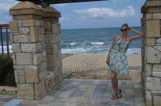 Aldemar Knossos Royal : На территории отеля