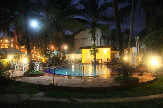 Dona Julia Beach Resort: Dona Julia