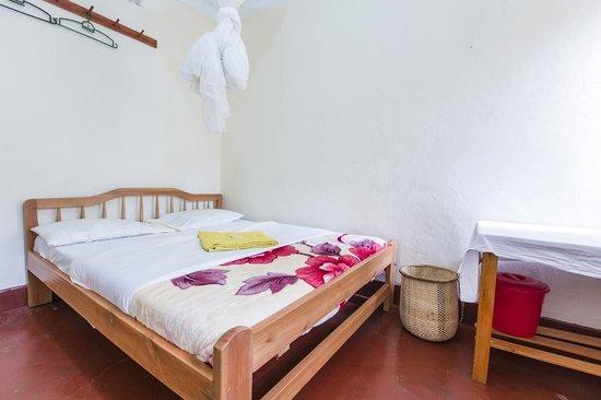 Sawasawa Guest House: Room at Sawasawa