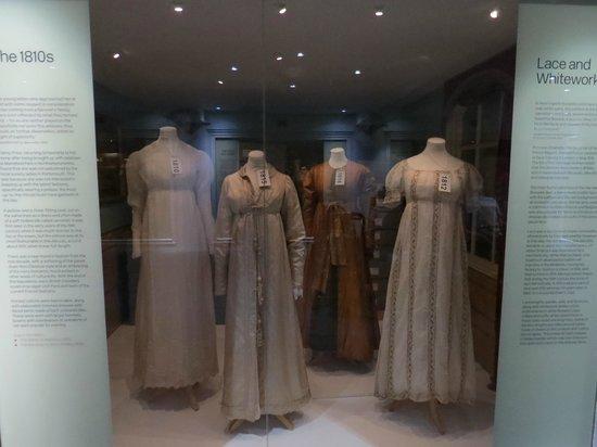 Fashion Museum Bath: Fashion Museum