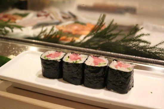 Sushiya no Matsukan Azabu Honten
