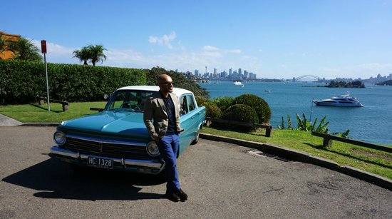 My Detour™ - Day Tours: no Holden back