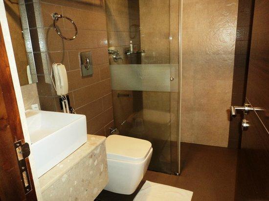 Devonshire Greens : Bathroom
